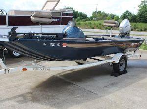2006 Waco Fishing Boat