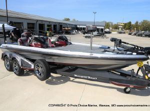 2021 Ranger Z521L Cup Equipped DUAL CONSOLE