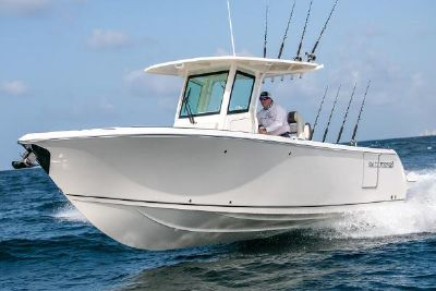 2022 Sailfish 272 CC
