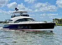 2022 Belize Riviera 54 Daybridge
