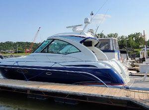 2009 Formula 45 Yacht