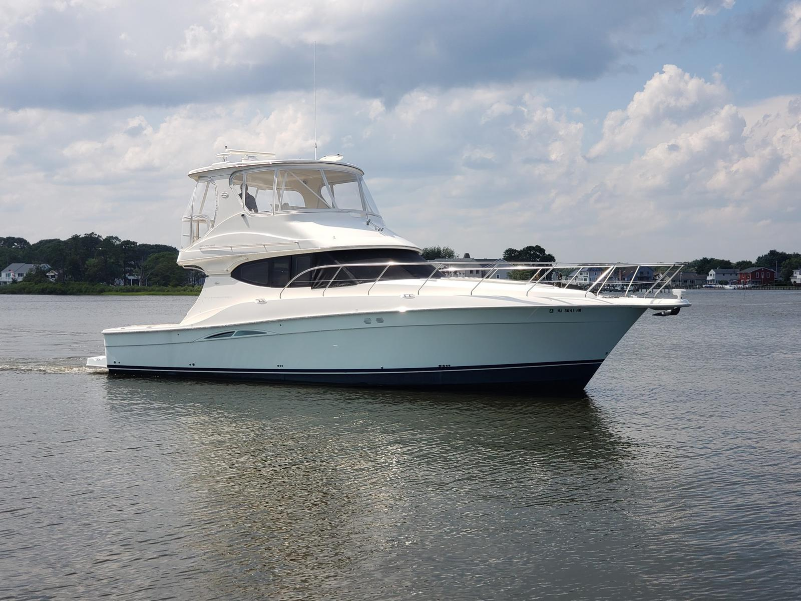 Silverton boats for sale in 07719 - Boat Trader