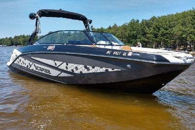 Scarab boats for sale in Michigan - Boat Trader