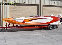 2004 Daves Custom Boats F26