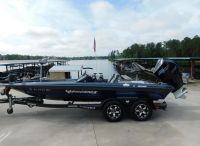 2019 Phoenix Bass Boats 920 ProXP
