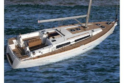 2013 Dufour 445 Grand Large