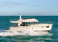 2021 Beneteau Swift Trawler 47