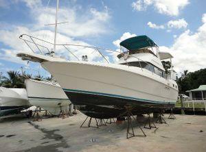 1993 Silverton Motor Yacht 34