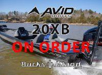 2021 Avid 20XB ON ORDER