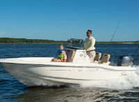 2022 Scout 175 Sport Fish