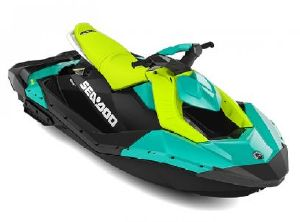 2022 Sea-Doo SPARK 3 UP 90 With iBR