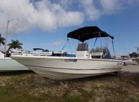 2012 Clearwater 1900 Bay
