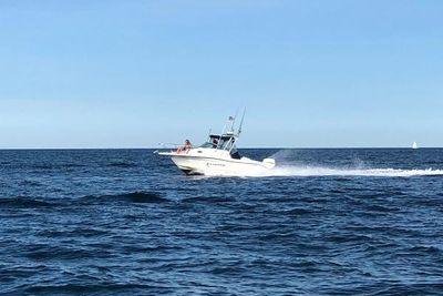 2005 Seaswirl Striper 2301