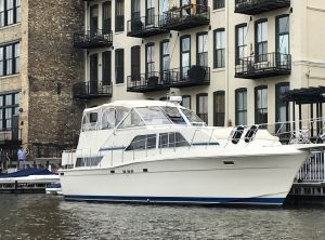 Chris-craft Catalina 381 boats for sale - Boat Trader