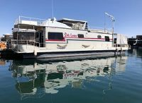 1984 Boatel Houseboat 13x57