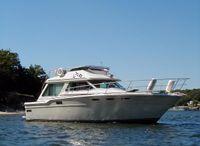 1982 Sea Ray 355T Trawler