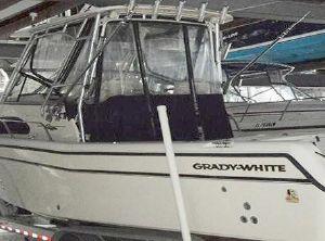 2005 Grady-White Sailfish 282