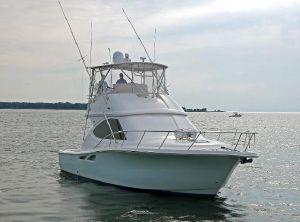 2006 Tiara Yachts 39 Convertible