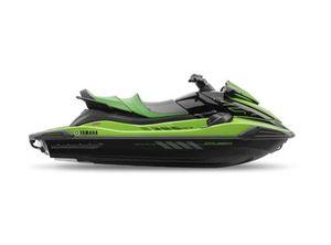 2021 Yamaha WaveRunner VX Cruiser® HO with Audio