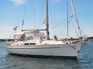 1996 Beneteau Oceanis 40CC