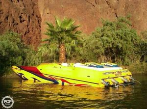2004 Force Boats 29