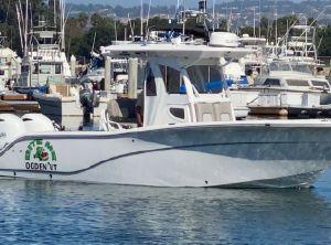 2019 Sea Fox 266 Commander