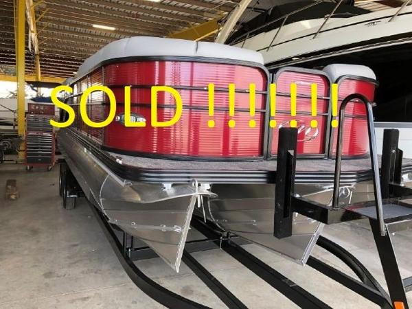 Pontoon boats for sale in Kentucky - Boat Trader