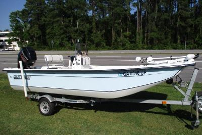 Outcast Skiff boats for sale in Brunswick - Boat Trader