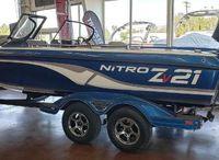 2022 Nitro ZV21 Pro