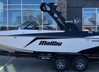 2021 Malibu Wakesetter 21 MLX