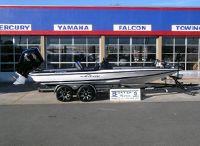 2021 Falcon Boats F21 Tournament Edition