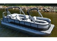 2021 Bentley Pontoons 220 Cruise