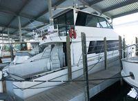 2000 Salthouse 60 Sovereign Flybridge