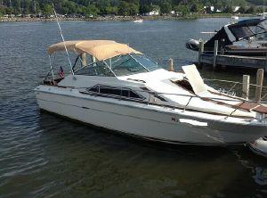 1980 Sea Ray SRV260