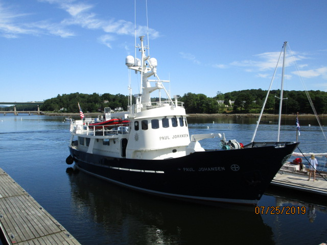 Power Commercial boats for sale - Boat Trader