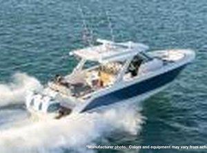 2021 Tiara Yachts 38LS