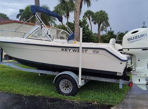 2007 Key West 2020 Dc
