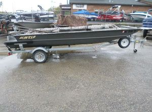 Mud Boats For Sale >> Alweld 1648 Mud Boats For Sale Boat Trader