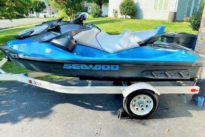 2020 Sea-Doo GTI SE 170