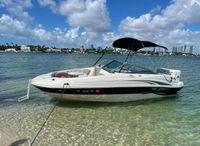 2004 Sea Ray 220 Bow Rider