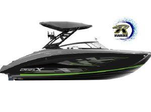 2022 Yamaha Boats 255XD