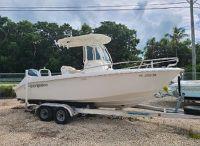 2008 Everglades 210CC