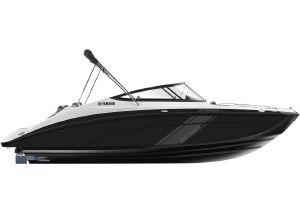 2022 Yamaha Boats SX 210