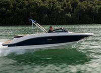 2022 Sea Ray SPX210