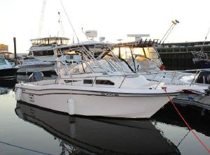 Grady White 258 Journey boats for sale - Boat Trader
