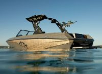 2021 ATX Surf Boats 22 Type-S