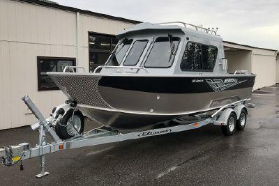 2022 Hewescraft 220 Ocean Pro HT - ON ORDER