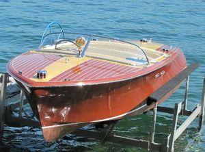 1955 Chris-Craft Capri