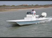 2021 Shoalwater Boats 23 Cat