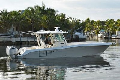 Hydra-sports 34cc boats for sale in Florida - Boat Trader